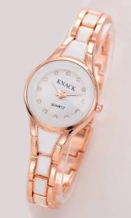 KNACK Analog Watch  - For Girls