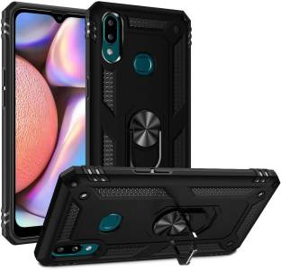 Power Back Cover for Samsung Galaxy A10S