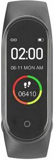 OXCIA M4 Smart Band Smartwatch