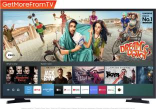 SAMSUNG 108 cm (43 inch) Full HD LED Smart TV