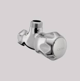 CERA F2098201/F2098201CH Angle Cock Faucet