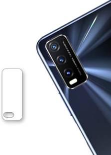 GUARD CLUB Back Camera Lens Glass Protector for Vivo Y20i