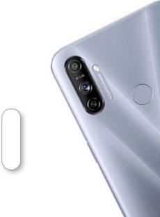ARBAN ACCESSORIES Back Camera Lens Glass Protector for Realme Narzo 20A