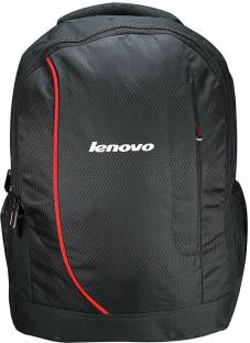 Lenovo 15.6 inch Laptop Backpack Waterproof Backpack