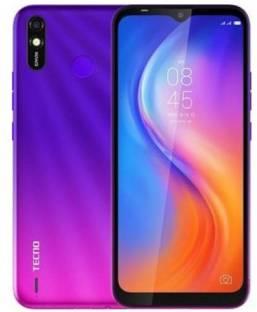 Tecno Spark Go Plus (Hillier Purple, 32 GB)