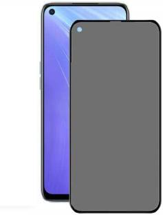 INCLU Edge To Edge Tempered Glass for Realme GT 5G