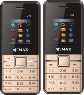Jmax J16