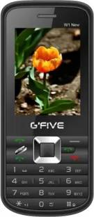 GFive W1 New