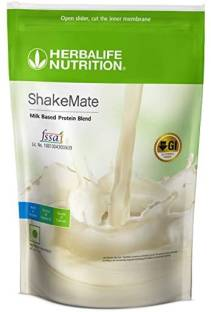 HERBALIFE Shakemate Milk based protien blend Protein Blends
