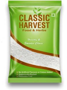 Classic Harvest SABUDANA PEARLS / SAGO / TAPOICA SAGO 1 Kg Sago