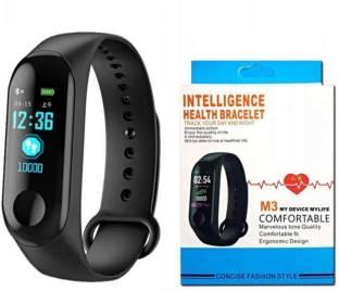 NCLOOK BAND 3 Smartwatch