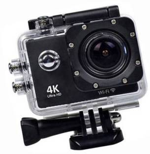 santimo 1080P 4K ULTRA HD WATER RESISTANCE PROFESSIONAL VIDEO CAMERA Sports and Action Camera