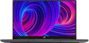 Mi Notebook Horizon Edition 14 Core i5 10th Gen - (8 GB/512 GB SSD/Windows 10 Home/2 GB Graphics) JYU4...
