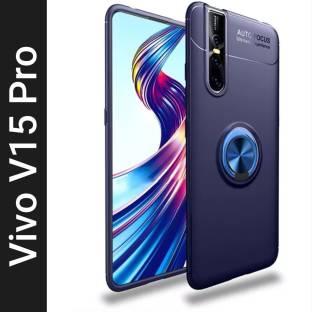 KWINE CASE Back Cover for Vivo V15 Pro