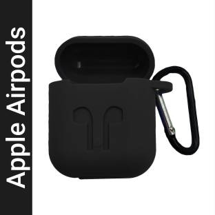 Colorcase Front & Back Case for Apple AirPod 1/2 Airpod 1, Airpod 2 (This is only Airpod Case)