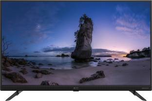 Micromax 109 cm (43 inch) Ultra HD (4K) LED Smart Android TV
