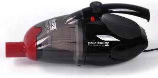 EUREKA FORBES Sure Active Clean Hand-held Vacuum Cleaner with Reusable Dust Bag
