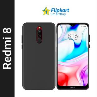 Flipkart SmartBuy Back Cover for Mi Redmi 8