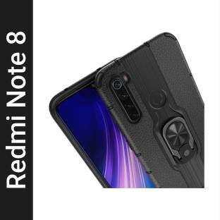 Wellpoint Back Cover for Mi Redmi Note 8