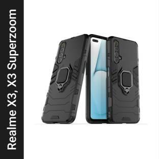 KWINE CASE Back Cover for Realme X3, Realme X3 SuperZoom