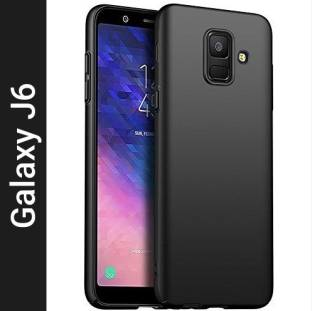 Power Back Cover for Samsung Galaxy J6