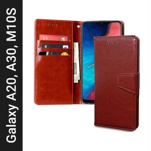 Unistuff Back Cover for Samsung Galaxy A20, Samsung Galaxy A30, Samsung Galaxy M10s