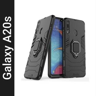 KWINE CASE Back Cover for Samsung Galaxy A20s