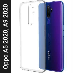 Flipkart SmartBuy Back Cover for Oppo A9 2020, Oppo A5 2020