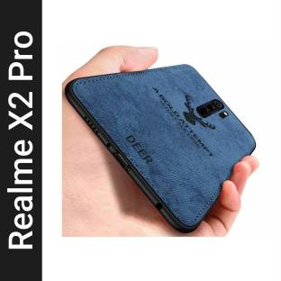 KWINE CASE Back Cover for Realme X2 Pro