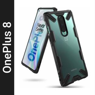Ringke Back Cover for OnePlus 8