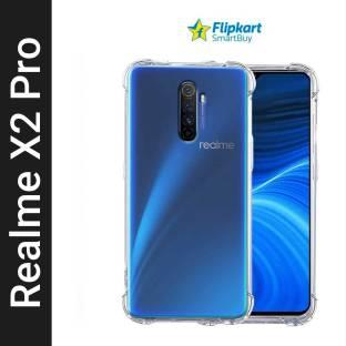 Flipkart SmartBuy Back Cover for Realme X2 Pro