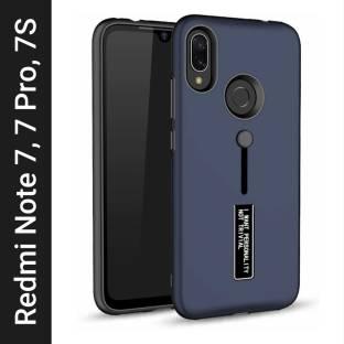 KWINE CASE Back Cover for Mi Redmi Note 7 Pro, Mi Redmi Note 7, Mi Redmi Note 7S
