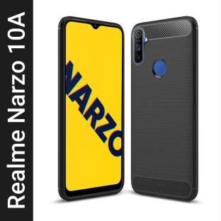 Flipkart SmartBuy Back Cover for Realme Narzo 20A, Realme Narzo 10A