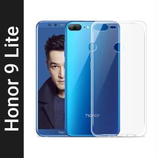 Flipkart SmartBuy Back Cover for Honor 9 Lite