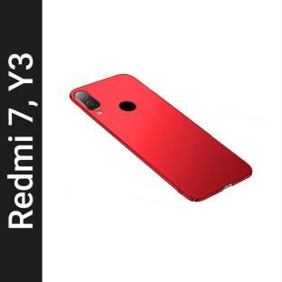 Micvir Back Cover for Mi Redmi 7, Mi Redmi Y3