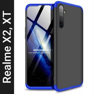 KWINE CASE Back Cover for Realme XT, Realme X2