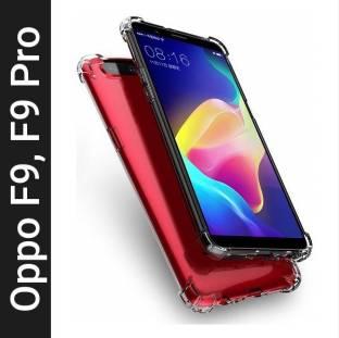 Esurient Back Cover for Oppo F9, OPPO F9 Pro