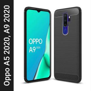 Flipkart SmartBuy Back Cover for Oppo A9 2020, Oppo A5 2020