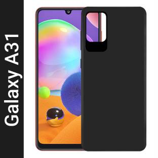 Hupshy Back Cover for Samsung Galaxy A31