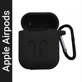 ESAANVIKA Front & Back Case for Apple AirPods