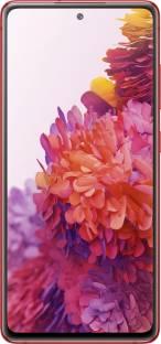 SAMSUNG Galaxy S20 FE (Cloud Red, 128 GB)