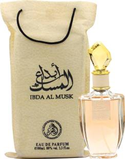 AL FAKHR Ibda Al Musk Eau De Parfum 100 ML Eau de Parfum  -  100 ml