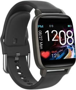 Hammer Pulse Smart Watch