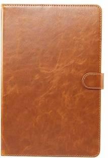 Gochi Flip Cover for Samsung Galaxy Tab S6 Lite 10.4 inch