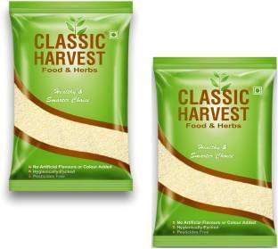 Classic Harvest Samak Chawal|Sama Rice | Barnyard Millet | Samo | Vari | Bhagar | Fasting Food |Specially for Vrat | 1Kg Raw Rice (Medium Grain, Raw)
