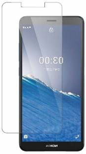 Bodoma Tempered Glass Guard for Nokia C3