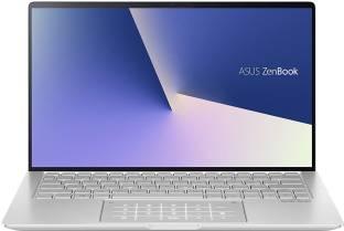 ASUS ZenBook 13 Core i5 10th Gen - (8 GB/512 GB SSD/Windows 10 Home) UX334FL-A5822TS Thin and Light La...