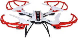 Tector Sky Viper FPV Drone - WiFi Hd Camera (Red) Drone