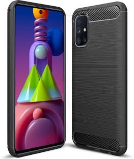 Flipkart SmartBuy Back Cover for Samsung Galaxy M51