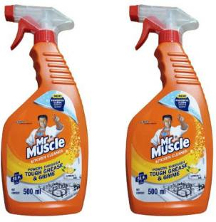 Mr Muscle KITCHEN CLEANER Kitchen Cleaner